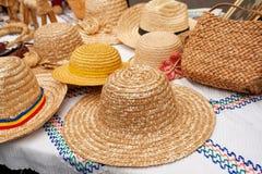 Hats2 Obraz Stock