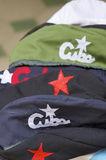 Hats of the Cuban revolution Royalty Free Stock Photos