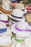 Hats Royalty Free Stock Photo