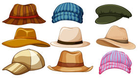 Hats Stock Photos