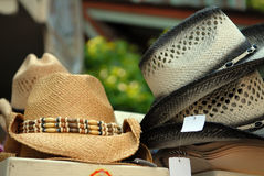 Free Hats For Sale Stock Photography - 5549652