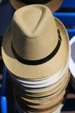 Hats Stock Photo