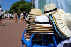 Hats Royalty Free Stock Photos