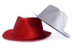 Hats for party. Stock Image