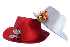 Hats for party. Stock Images