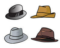 Hats Royalty Free Stock Image