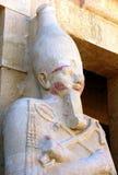 hatshepsut świątynia Obraz Stock