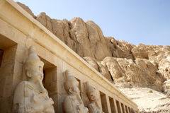 Hatshepsut Royalty Free Stock Image