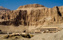 Hatshepsut Royalty Free Stock Images