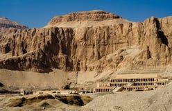 Hatshepsut Immagini Stock Libere da Diritti