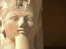 Hatshepsut Fotos de Stock Royalty Free