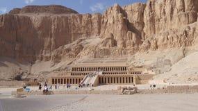 Hatshepsut Lizenzfreie Stockfotos