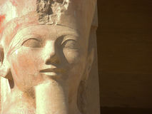 Hatshepsut Royalty Free Stock Photos