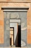 Hatshepsut's Red Chapel Stock Photos