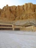 Hatshepsut temple 05 Stock Image