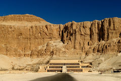 Hatshepsut Temple Stock Photos