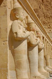 Hatshepsut temple, Egypt Stock Photo