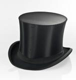 hattöverkant Arkivbilder