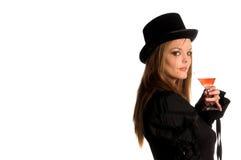 hattöverkant arkivfoton