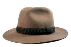 hatt Fotografering för Bildbyråer