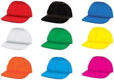 hatt royaltyfri illustrationer