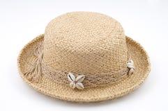 hatt isolerad sommar Arkivfoton