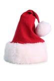 hatt santa Fotografering för Bildbyråer