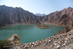 Hatta UAE Stock Photography