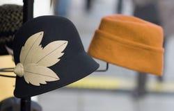 hattar två Royaltyfri Bild