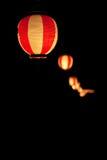 Hattasan Shrine Lantern Festival-8 Royalty Free Stock Photos