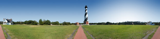 Hatteras 360 Stock Image
