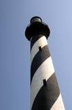 hatteras przylądków latarnia morska zdjęcia stock