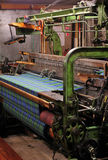Hatterslys Standard Weaving Loom, Moffat, Scotland Royalty Free Stock Photography