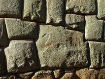 Hatunrumiyoc - Twelve-Angle Stone Royalty Free Stock Images