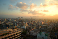 Hatyai City Royalty Free Stock Photography