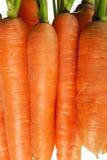 Haufen der Karotten Lizenzfreies Stockfoto