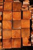 Haufenplanke Stockbilder