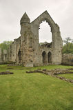 Haughmond Abbey ruins, near Shrewsbury Stock Photo