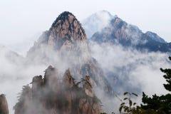 Haungshan National Park, Stock Photography