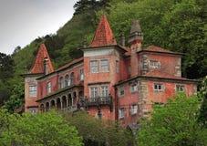 Free Haunted House Stock Image - 910771