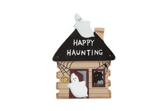 Haunted House Stock Image