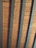 Hauptdach stockbilder