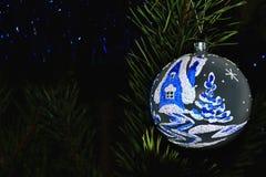 Hauptfeiertag Weihnachten Lizenzfreie Stockfotografie