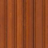 Hauptquartier nahtlos, rostige Eisenspundwand der tileable Beschaffenheit Stockfotografie
