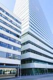 Hauptsitze Hoffmann La Roche in Basel, die Schweiz Stockfotos