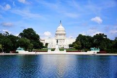 Hauptstadt Vereinigter Staaten Stockfotografie