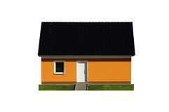 Haus Stockbilder