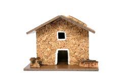 Haus Lizenzfreie Stockbilder