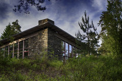Haus Stockfotografie