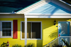 Haus Stockfoto